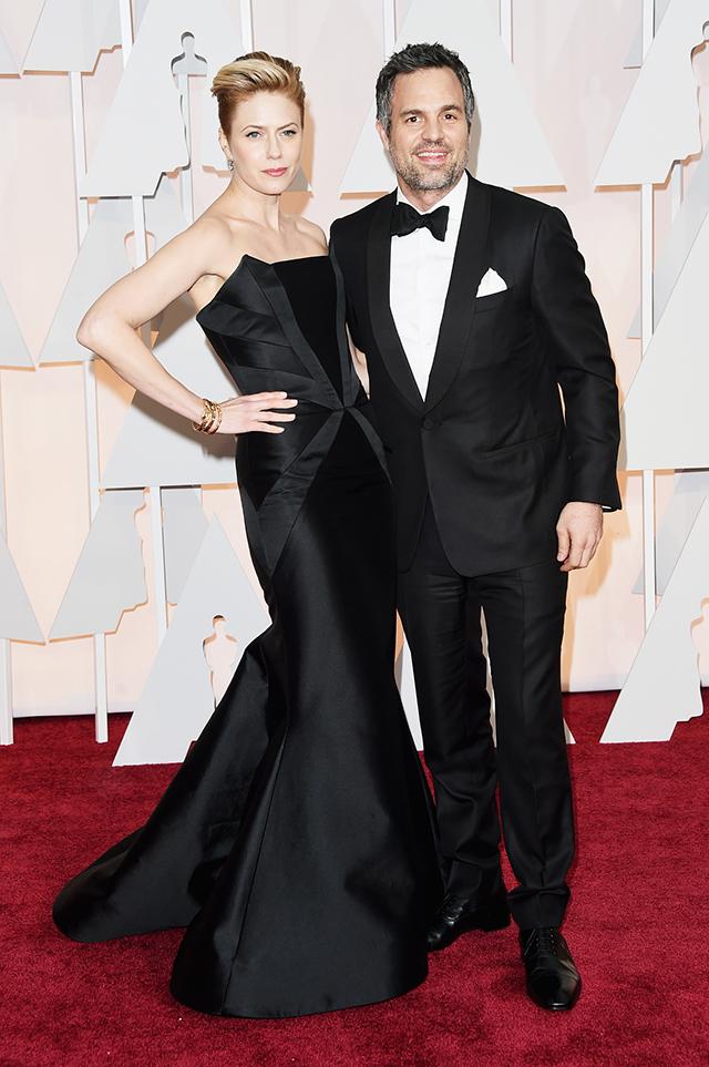 """""""Oscar-2015"""": un tappeto rosso (18 foto)"""