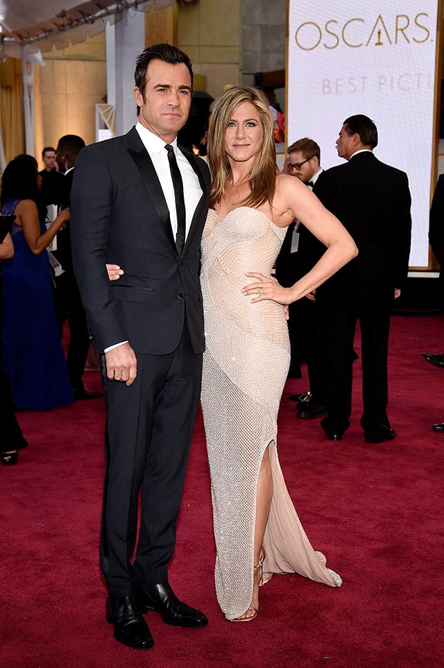 """""""Oscar-2015"""": un tappeto rosso (26 foto)"""