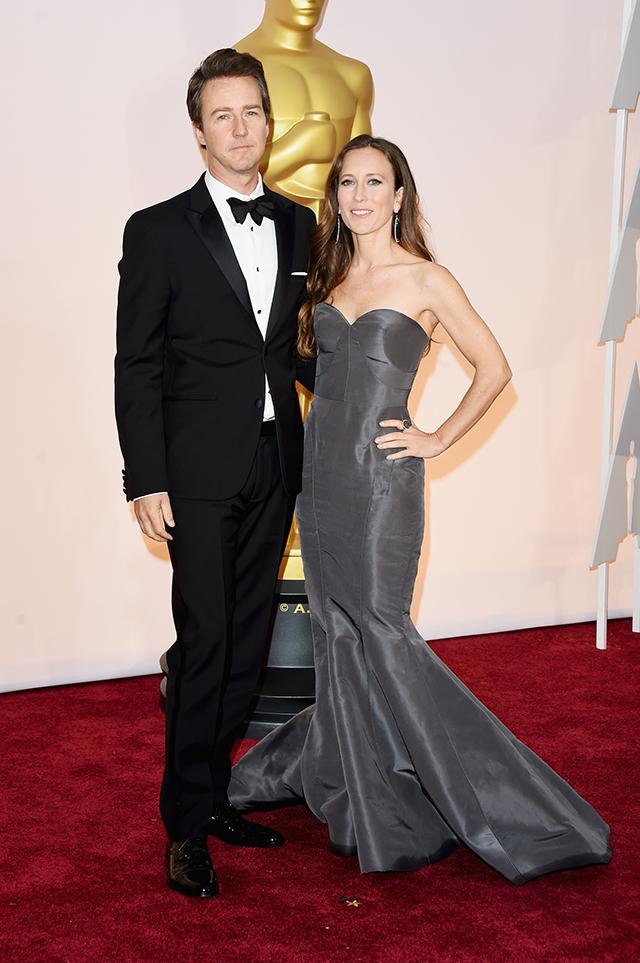 """""""Oscar-2015"""": un tappeto rosso (15 foto)"""