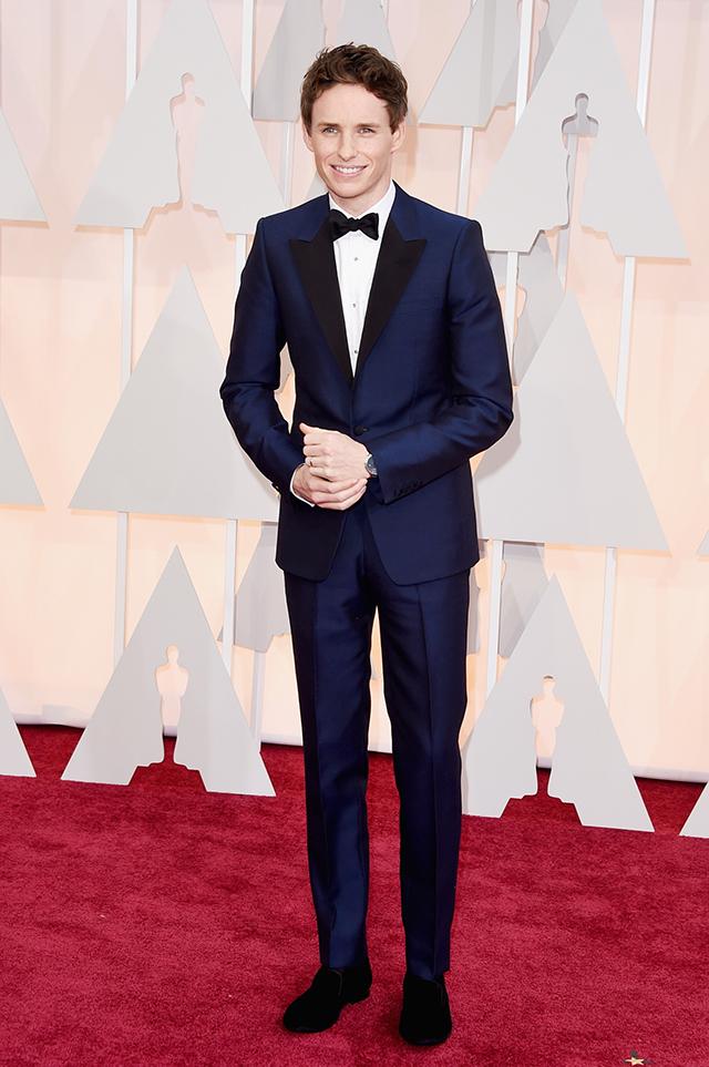 """""""Oscar-2015"""": un tappeto rosso (foto 7)"""