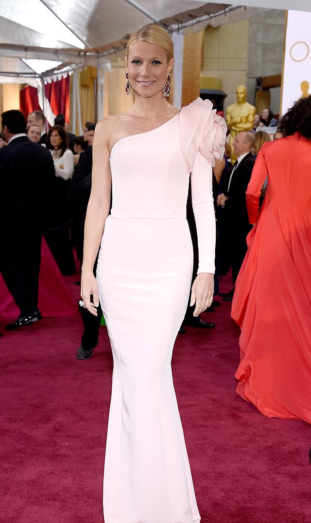 """""""Oscar-2015"""": un tappeto rosso (19 foto)"""