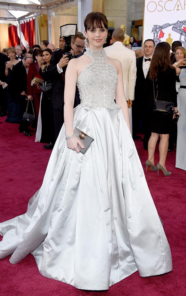 """""""Oscar-2015"""": un tappeto rosso (foto 9)"""