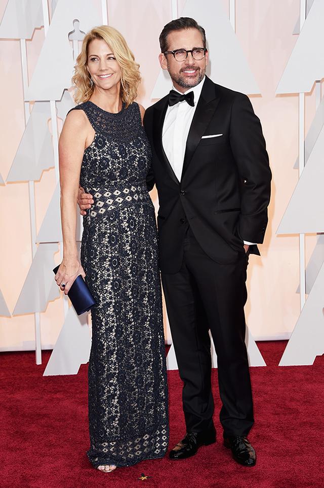 """""""Oscar-2015"""": un tappeto rosso (30 foto)"""