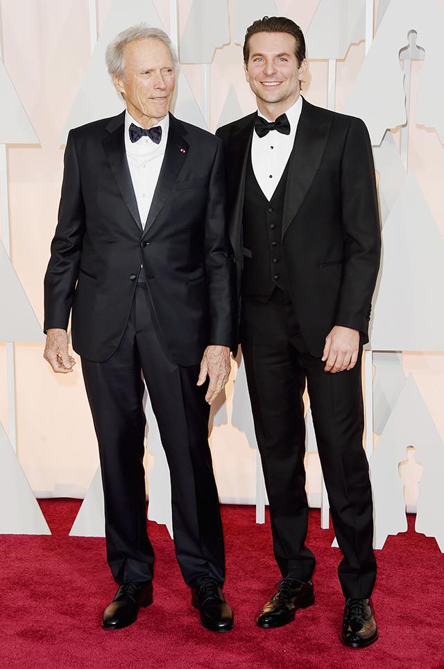 """""""Oscar-2015"""": un tappeto rosso (12 foto)"""
