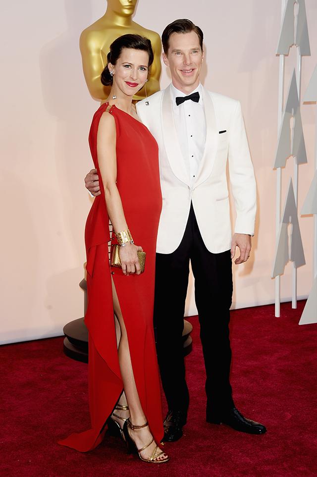 """""""Oscar-2015"""": un tappeto rosso (foto 2)"""