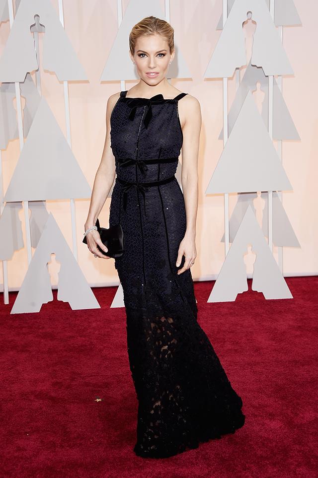 """""""Oscar-2015"""": un tappeto rosso (foto 5)"""