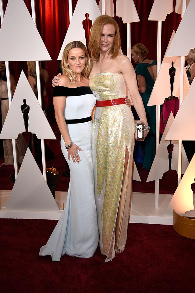 """""""Oscar-2015"""": un tappeto rosso (foto 8)"""