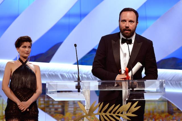 Каннский кинофестиваль объявил победителей (фото 5)