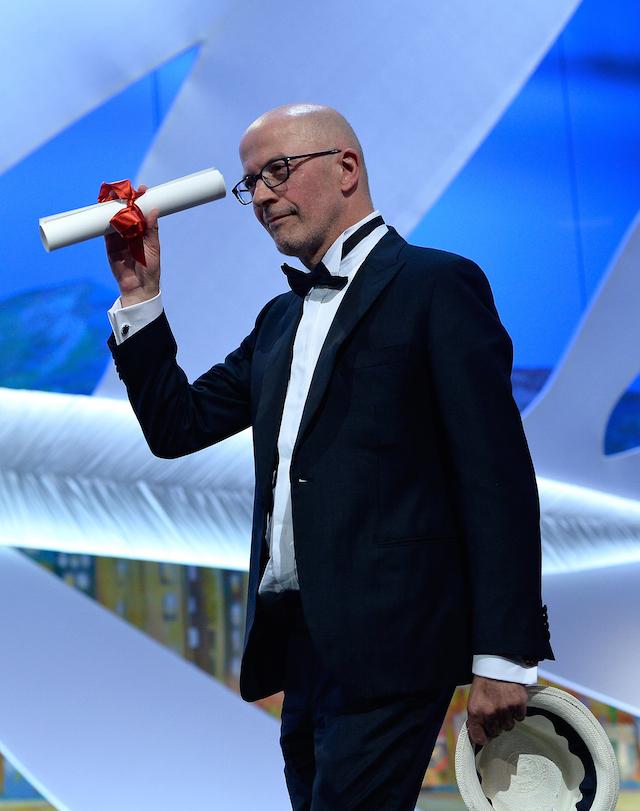 Каннский кинофестиваль объявил победителей (фото 2)