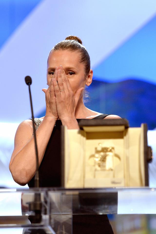 Каннский кинофестиваль объявил победителей (фото 6)