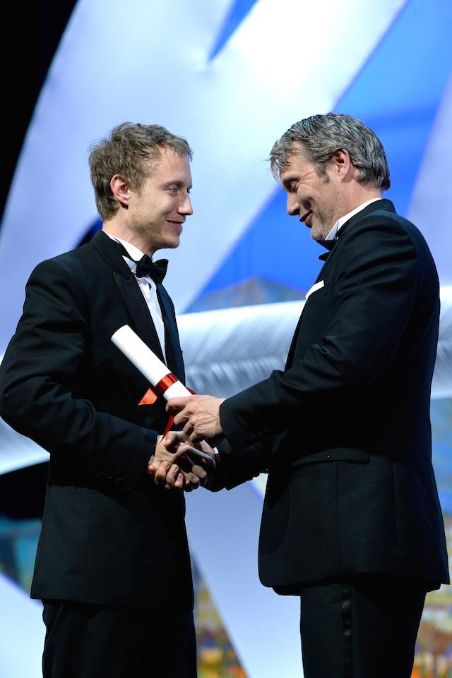 Каннский кинофестиваль объявил победителей (фото 3)