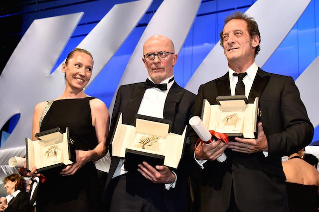 Каннский кинофестиваль объявил победителей (фото 7)