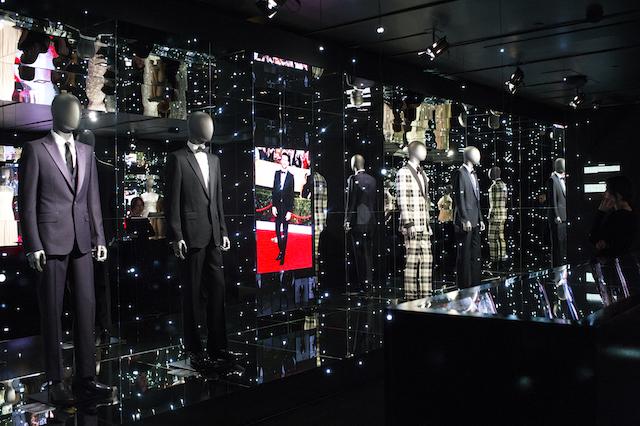 5fe36b5fc9cf Открытие двух бутиков Gucci в Москве   Buro 24 7