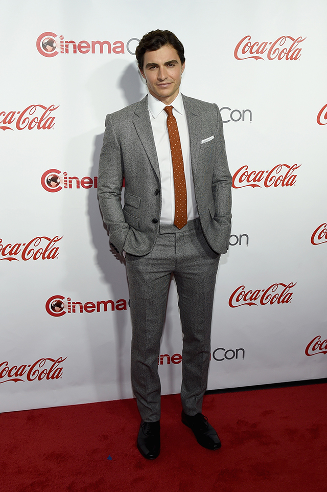Гости Big Screen Achievement Awards на CinemaCon-2016 (фото 13)
