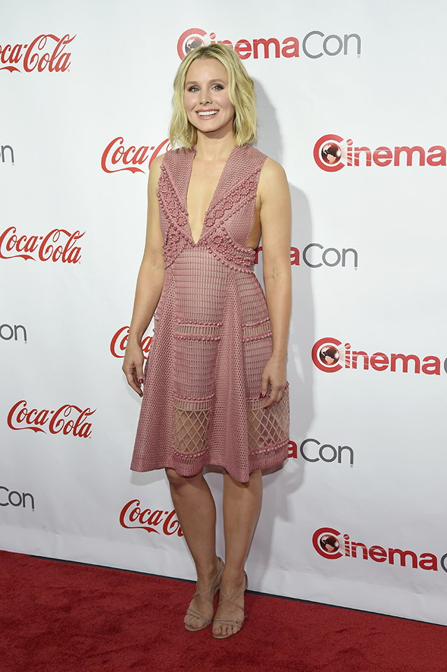 Гости Big Screen Achievement Awards на CinemaCon-2016 (фото 4)