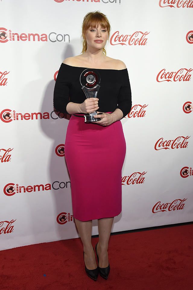 Гости Big Screen Achievement Awards на CinemaCon-2016 (фото 12)