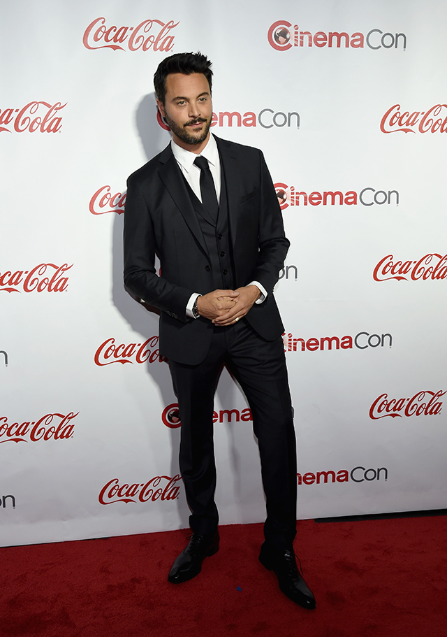 Гости Big Screen Achievement Awards на CinemaCon-2016 (фото 10)