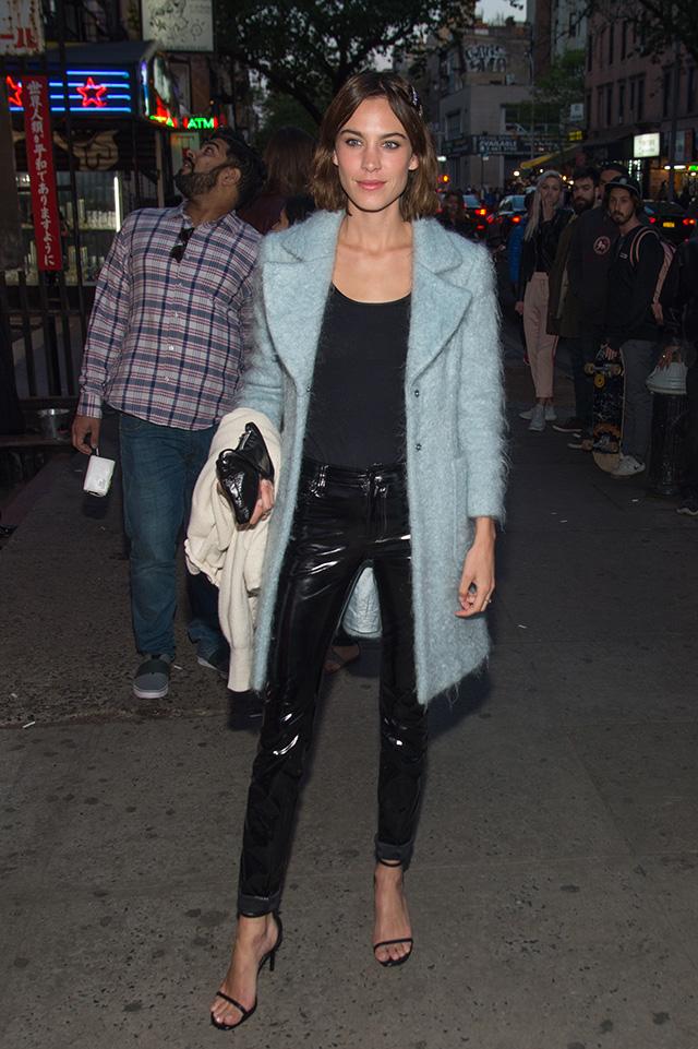 Коктейль Vogue.com в честь Met Gala (фото 1)