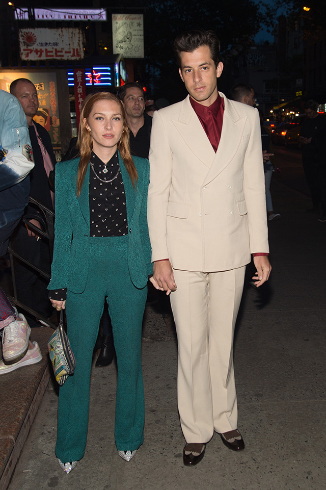 Коктейль Vogue.com в честь Met Gala (фото 7)