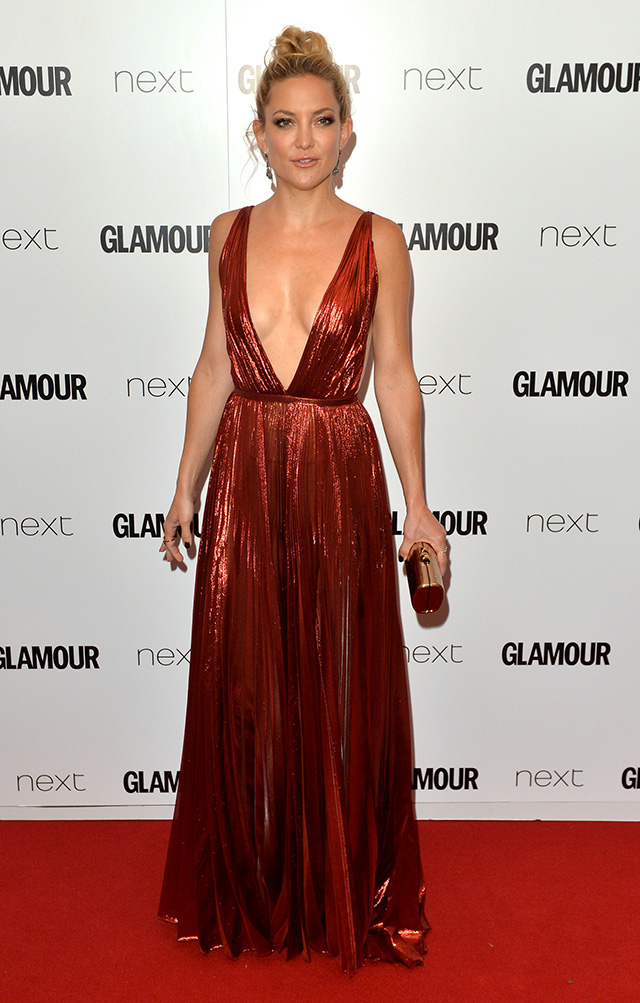 "Церемония Glamour: ""Женщина года — 2015"" (фото 1)"