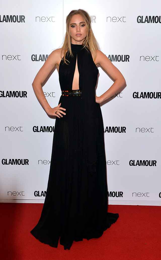 "Церемония Glamour: ""Женщина года — 2015"" (фото 5)"