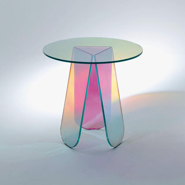 Радужная мебель от Patricia Urquiola на Salone del Mobile (фото 2)