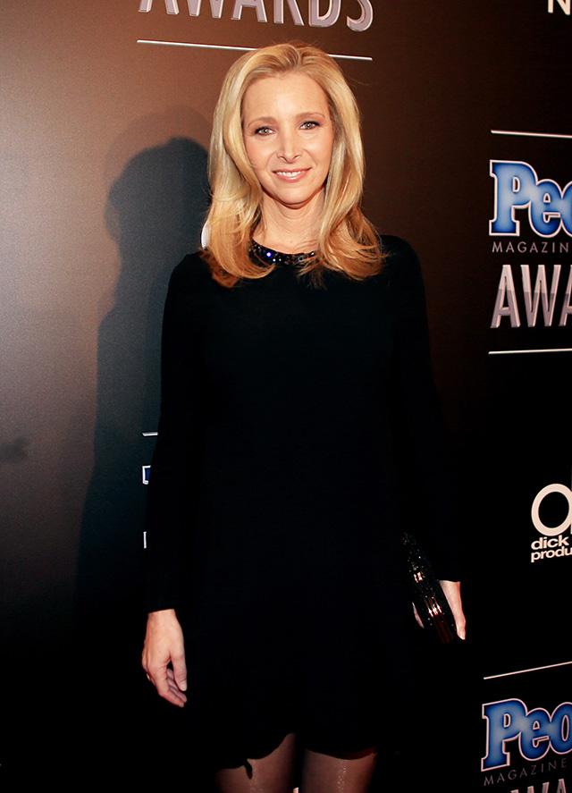 Церемония награждения премии журнала People в Лос-Анджелесе (фото 8)