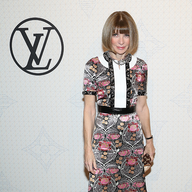 Evening on the occasion of the collection Louis Vuitton Celebrating Monogram in New York (photo 3)