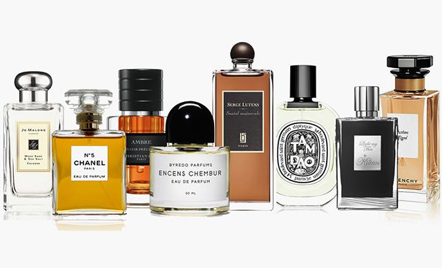 Селективная парфюмерия: 5 отличий подделки от оригинала (фото 2)