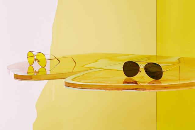 Acne Studios выпустили первую коллекцию солнечных очков (фото 1)