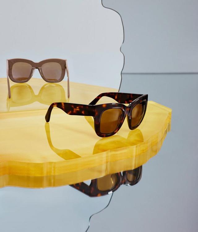 Acne Studios выпустили первую коллекцию солнечных очков (фото 3)