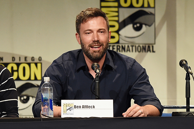 Кто приехал на фестиваль Comic-Con (фото 3)
