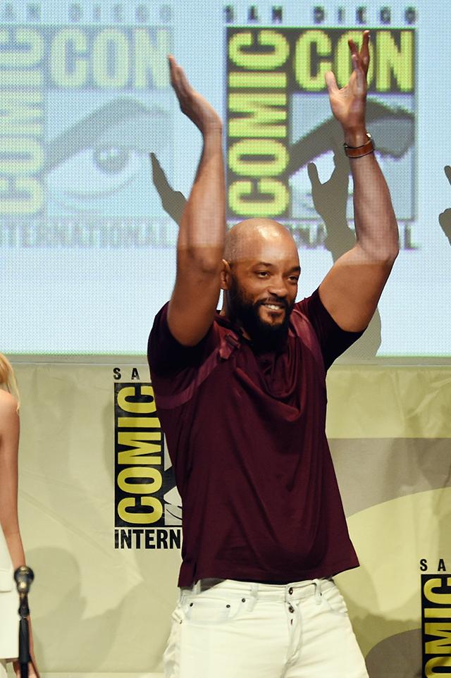 Кто приехал на фестиваль Comic-Con (фото 5)