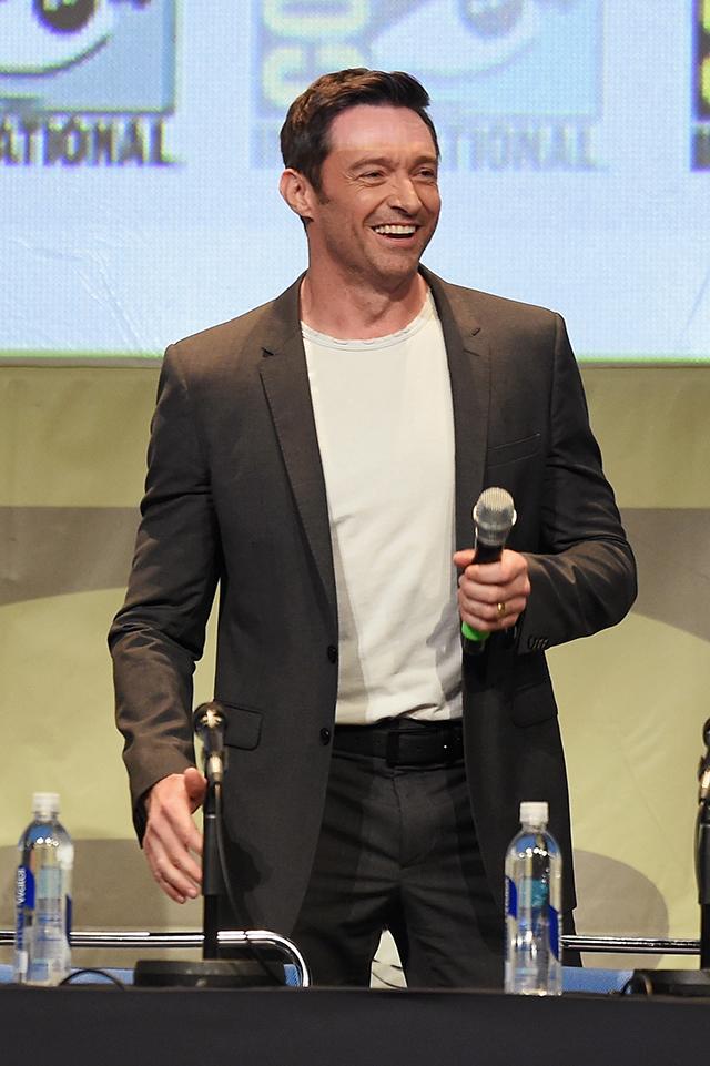 Кто приехал на фестиваль Comic-Con (фото 6)