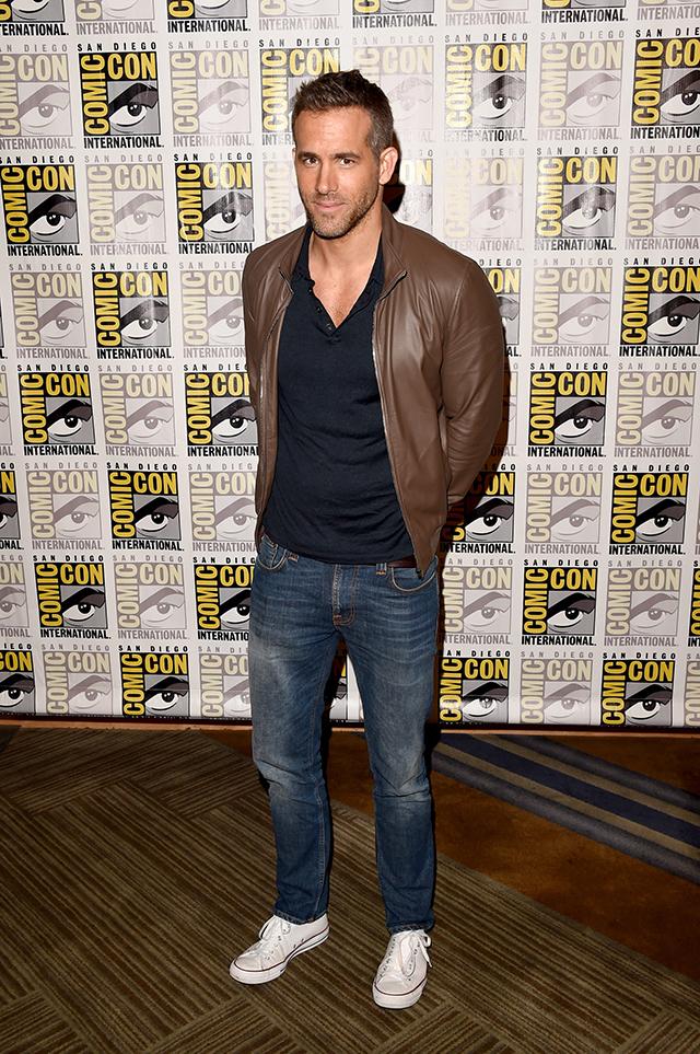 Кто приехал на фестиваль Comic-Con (фото 7)