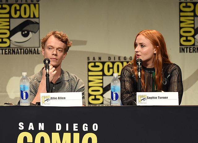 Кто приехал на фестиваль Comic-Con (фото 9)