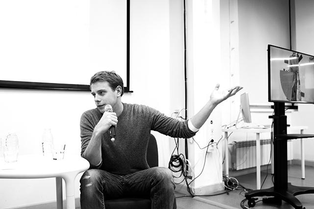 "Джонатан Андерсон: ""Ваш главный враг в эпоху Instagram — скука"" (фото 2)"