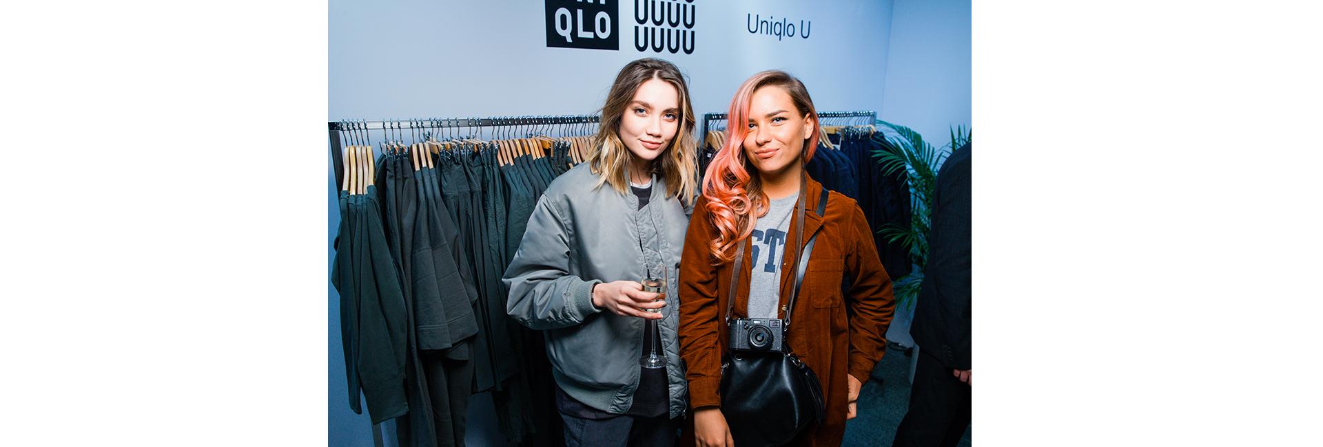 В Москве прошла вечеринка в честь запуска новой коллекции Uniqlo U (фото 3)