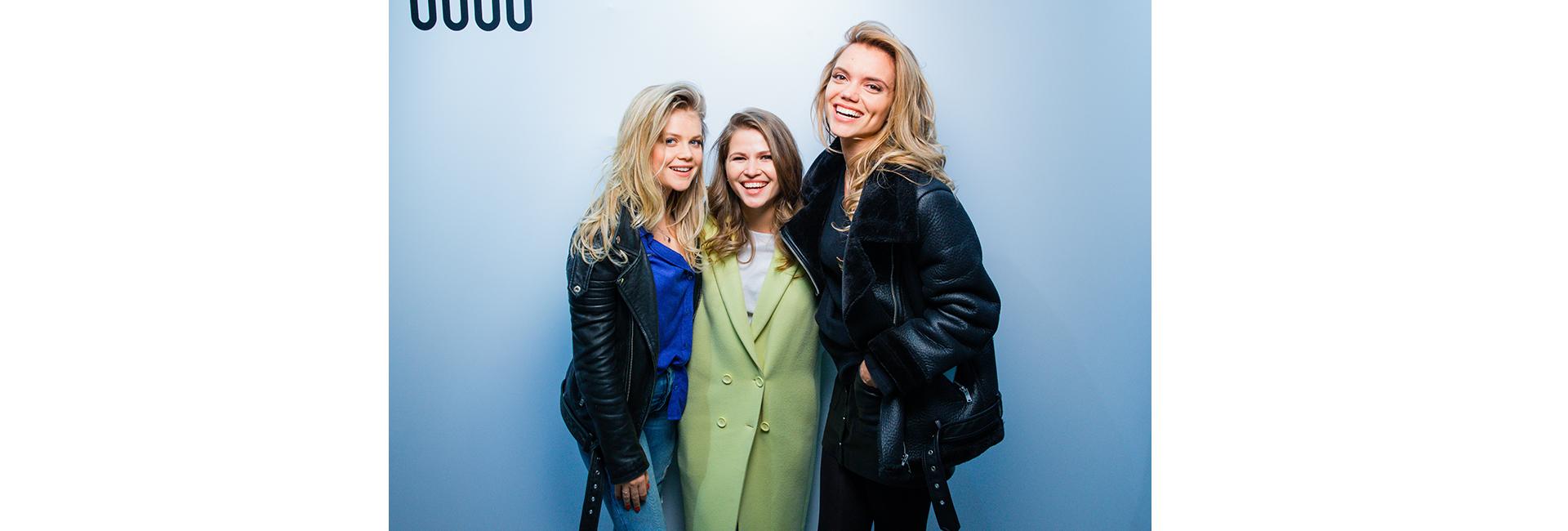 В Москве прошла вечеринка в честь запуска новой коллекции Uniqlo U (фото 16)