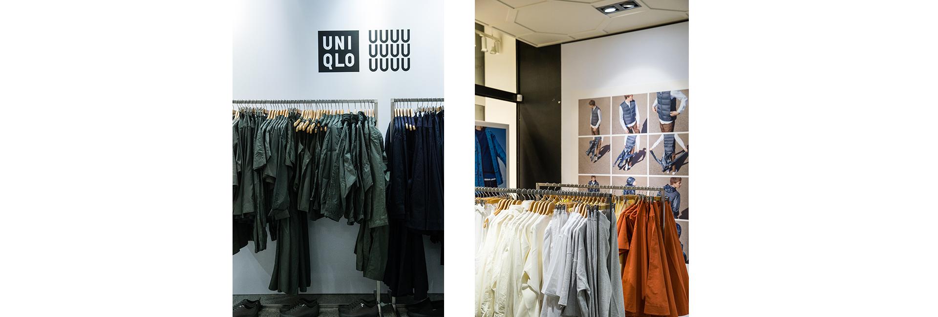 В Москве прошла вечеринка в честь запуска новой коллекции Uniqlo U (фото 15)