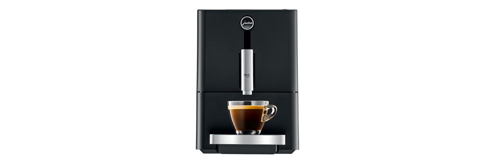Как выбрать идеальную кофемашину в Москве? (фото 1)