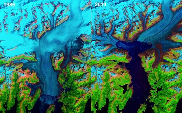 13 снимков о том, как мы изменили планету (фото 8)