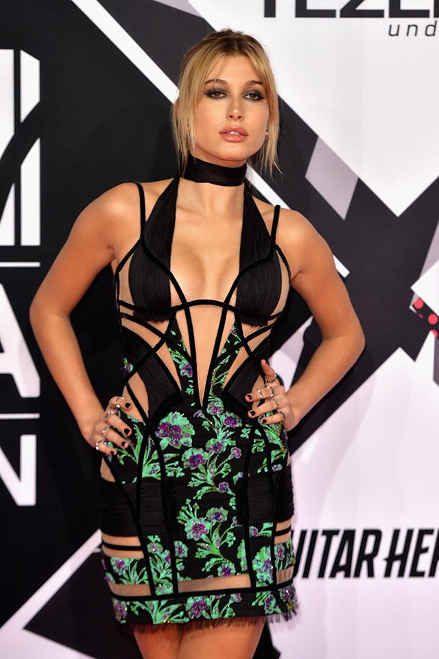 Вручение премий MTV Europe Music Awards (фото 3)