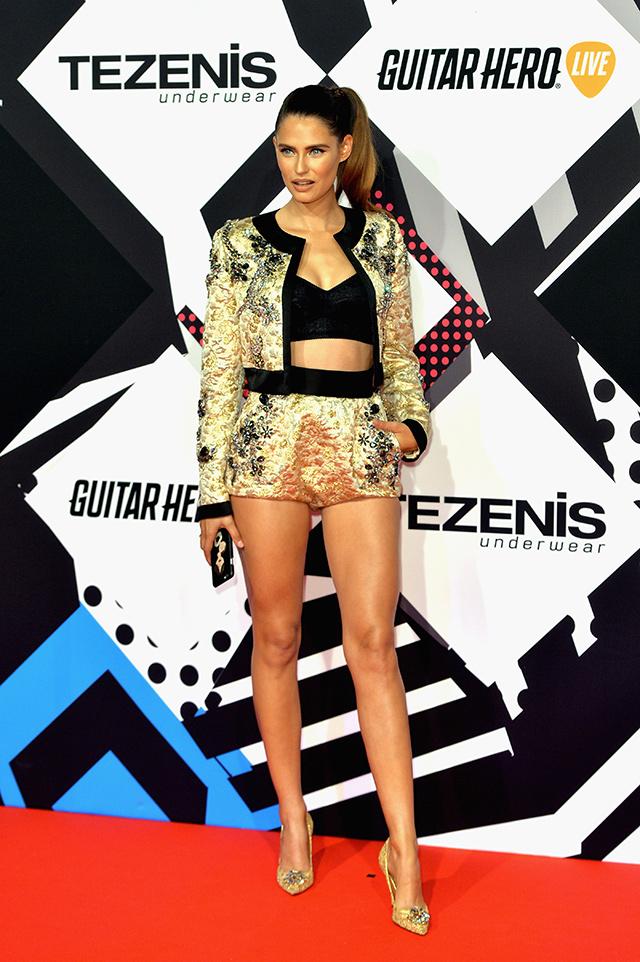 Вручение премий MTV Europe Music Awards (фото 4)