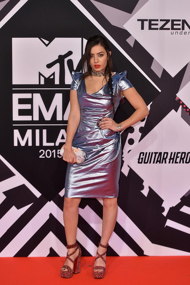 Вручение премий MTV Europe Music Awards (фото 8)