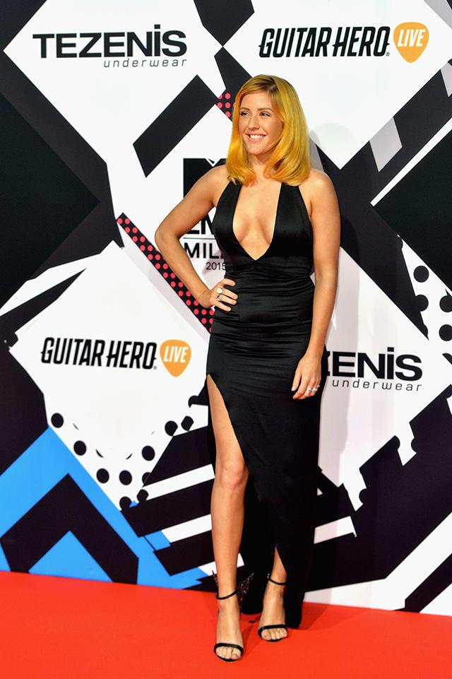Вручение премий MTV Europe Music Awards (фото 1)