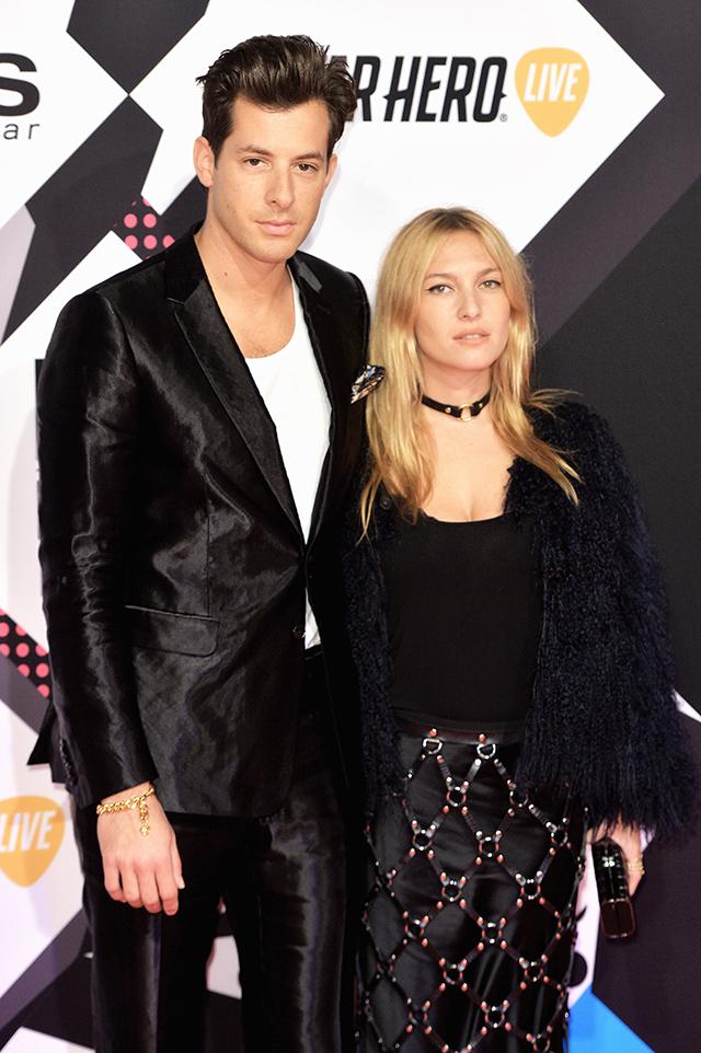 Вручение премий MTV Europe Music Awards (фото 6)