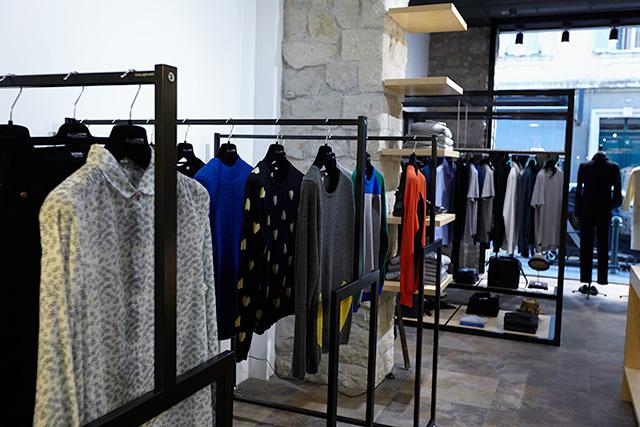 В Каннах открылся концептуальный бутик Projecteurs (фото 3)