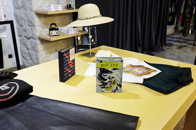 В Каннах открылся концептуальный бутик Projecteurs (фото 5)