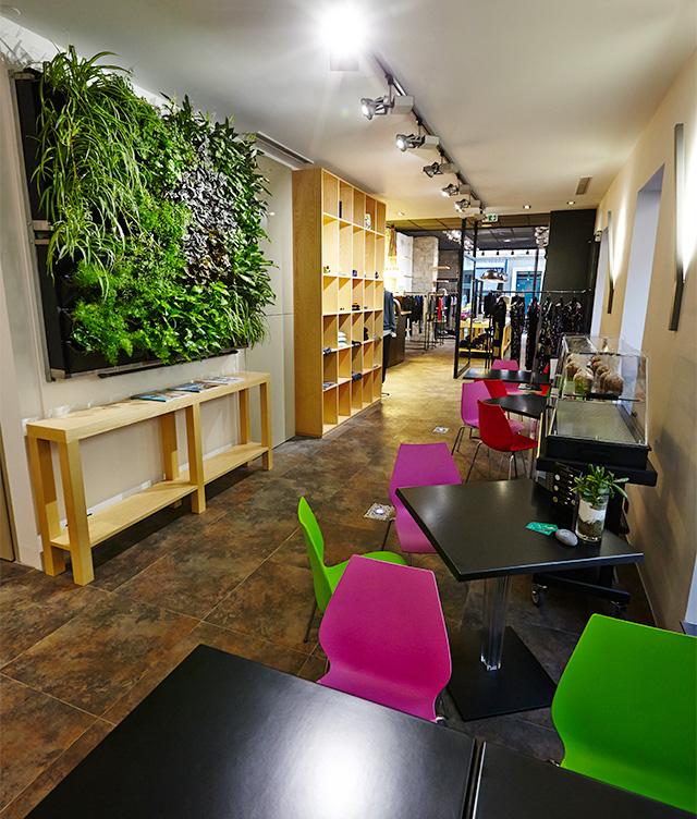 В Каннах открылся концептуальный бутик Projecteurs (фото 6)